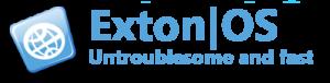 exton-os-logo-world