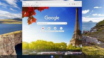 Chromium Browser – Exton Linux | Live Systems